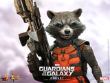 Guardians of the Galaxy - Rocket 1:6 Scale Action Figure
