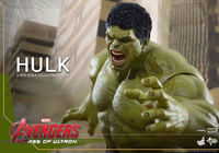 Avengers 2: Age of Ultron - Hulk Deluxe 1:6 Scale Action Figure