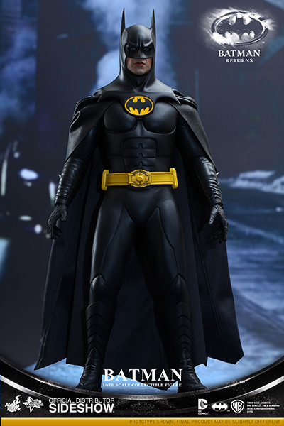 "Batman Returns - Batman 12"" 1:6 Scale Action Figure"