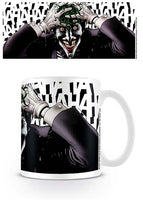 DC Comics - Batman The Killing Joke - Mug