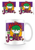 DC Comics - Justice League Joker Chibi - Mug