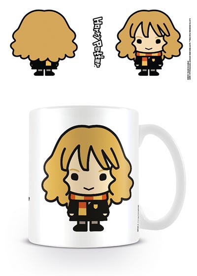 Harry Potter - Chibi Hermione - Mug