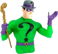 Batman - Riddler Bust Bank