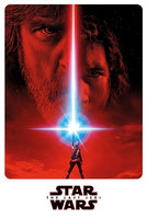 Poster - Star Wars 8 - One Sheet