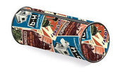 Doctor Who - Montage - Tube Pencil Case