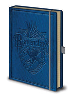 Harry Potter - Ravenclaw- Premium Notebook