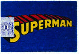 DC Comics - Superman - Doormat