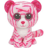 Ty Beanie Boos Regular - Asia the white tiger
