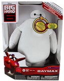 Big Hero 6 - Baymax Plush Figure with Sound Effects