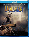 Dollman Blu-Ray (RATED R 18+)