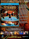 Doctor Mordrid Blu-Ray (RATED M)