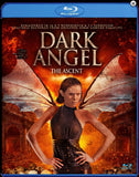 Dark Angel Blu-Ray (RATED MA 15+)