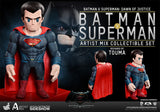 Batman v Superman: Dawn of Justice - Superman Artist Mix Bobble Head