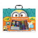 Crayola Despicable Me 3 Art Case
