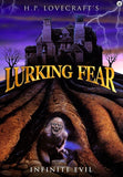 Lurking Fear DVD (RATED M)