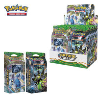 Pokemon XY Fates Collide Theme Deck Pack Assorted
