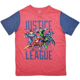DC Comics - Justice League T-Shirt