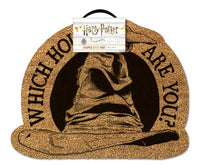 Harry Potter - Sorting Hat - Doormat
