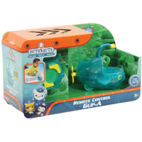 Fisher-Price Octonauts Gup A - Remote Control