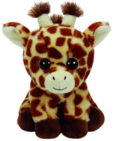 Ty Beanie Babies - Peaches the Giraffe