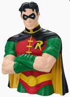 Batman - Robin Bust Bank