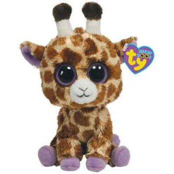 Ty Beanie Boos Medium - Safari the giraffe