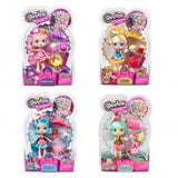 Shopkins Shoppies Season 2 - Single Pack Assorted