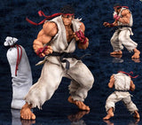 GOOD SMILE COMPANY Street Fighter III 3rd Strike Fighters Legendary Ryu