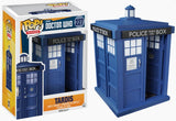 Doctor Who - TARDIS 6'' Pop! Vinyl Figure