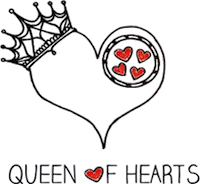 Queen of Hearts India