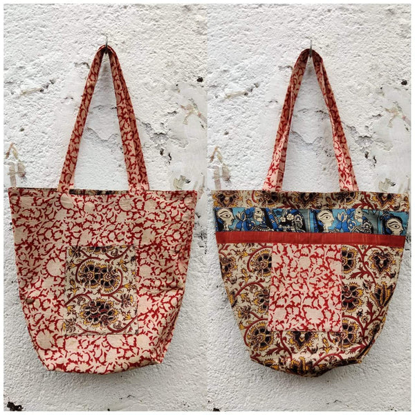 Sun and Sand Tote Bag - 06