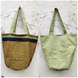 Sun and Sand Tote Bag - 03