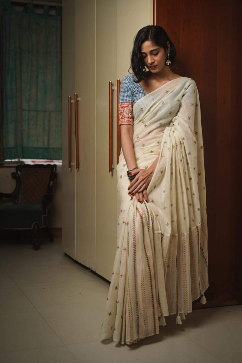 My Best Friend's Wedding Saree