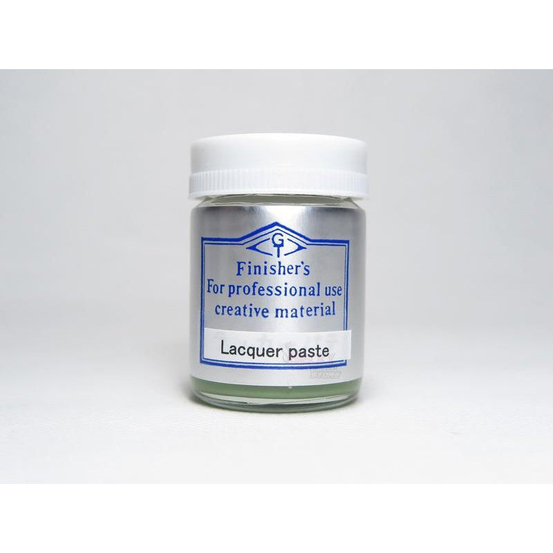 Finisher's FI097 Lacquer Putty