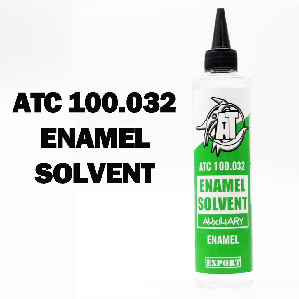 AT Color 100.032 Enamel Solvent