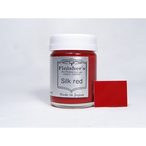 Finisher's FI015 Silk Red