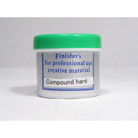 Finisher's FI107 Compound Hard