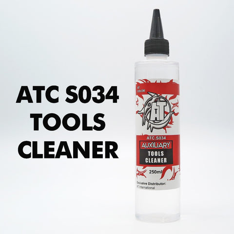 AT Color 034 Tools Cleaner
