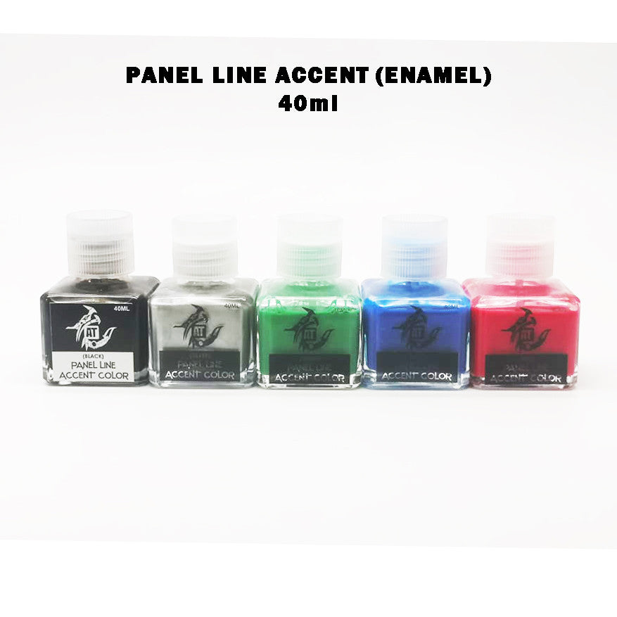 AT Panel Line accent (Enamel base, 40ml)