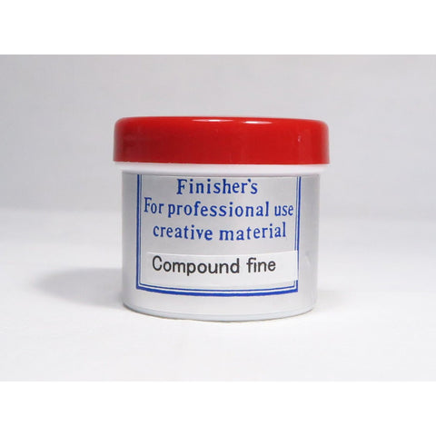 Finisher's FI108 Compound Fine