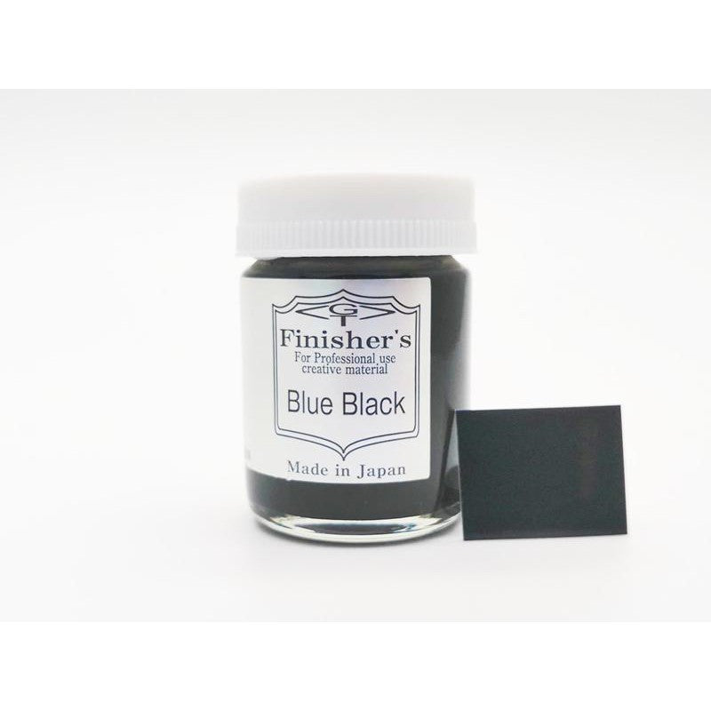 Finisher's FI036 Blue Black