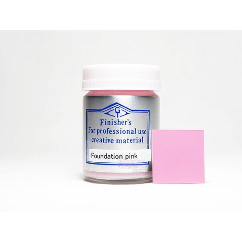 Finisher's FI002 Foundation Pink