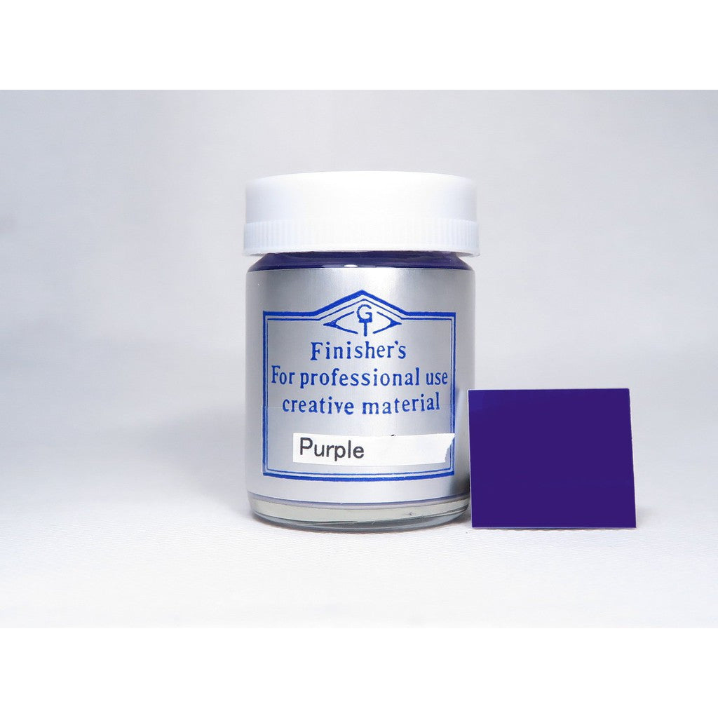 Finisher's FI046 Purple