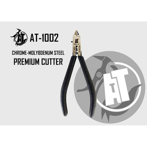 AT 1002 Premium Nipper / Premium Cutter (Single blade Nipper)