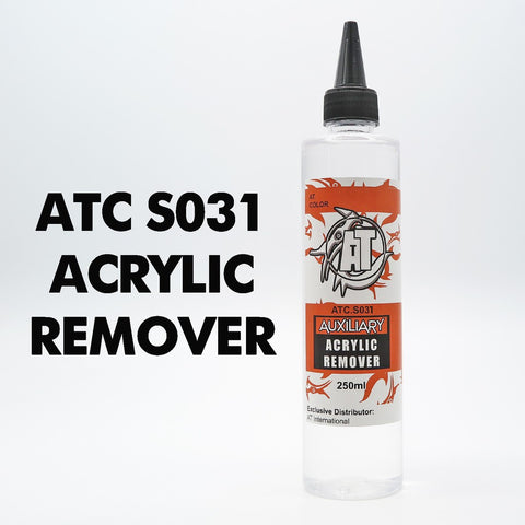 AT Color 031 Acrylic Remover