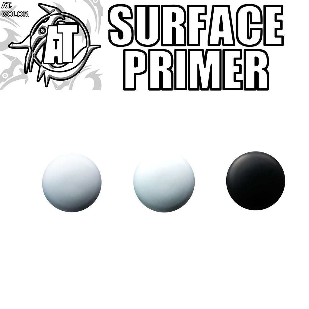 AT Color Surface 1800 series FOR GUNPLA AIRBRUSH