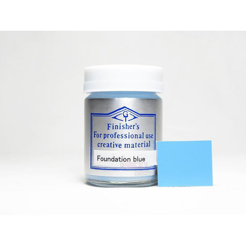 Finisher's FI003 Foundation Blue