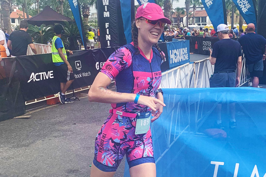 3 Things I Learned from My First 70.3