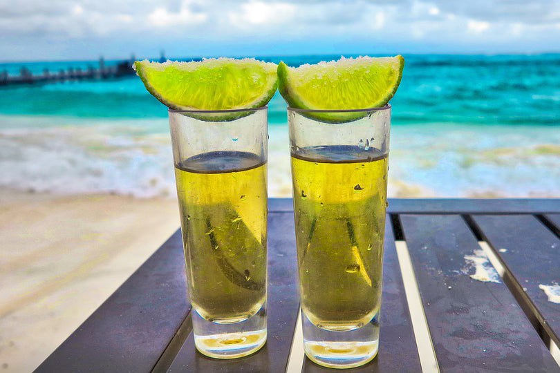 6 Fun Health Benefits of Tequila!
