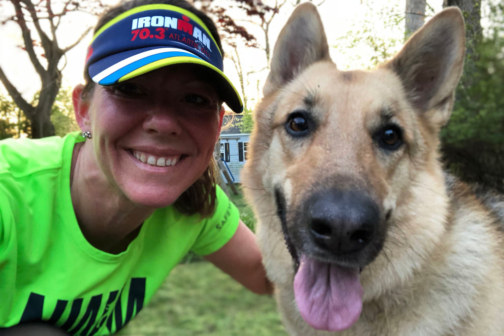 Runner's Best Friend: How to Run with Your Dog